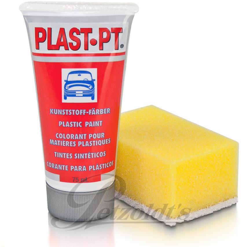 Plast PT Kunststofffärber