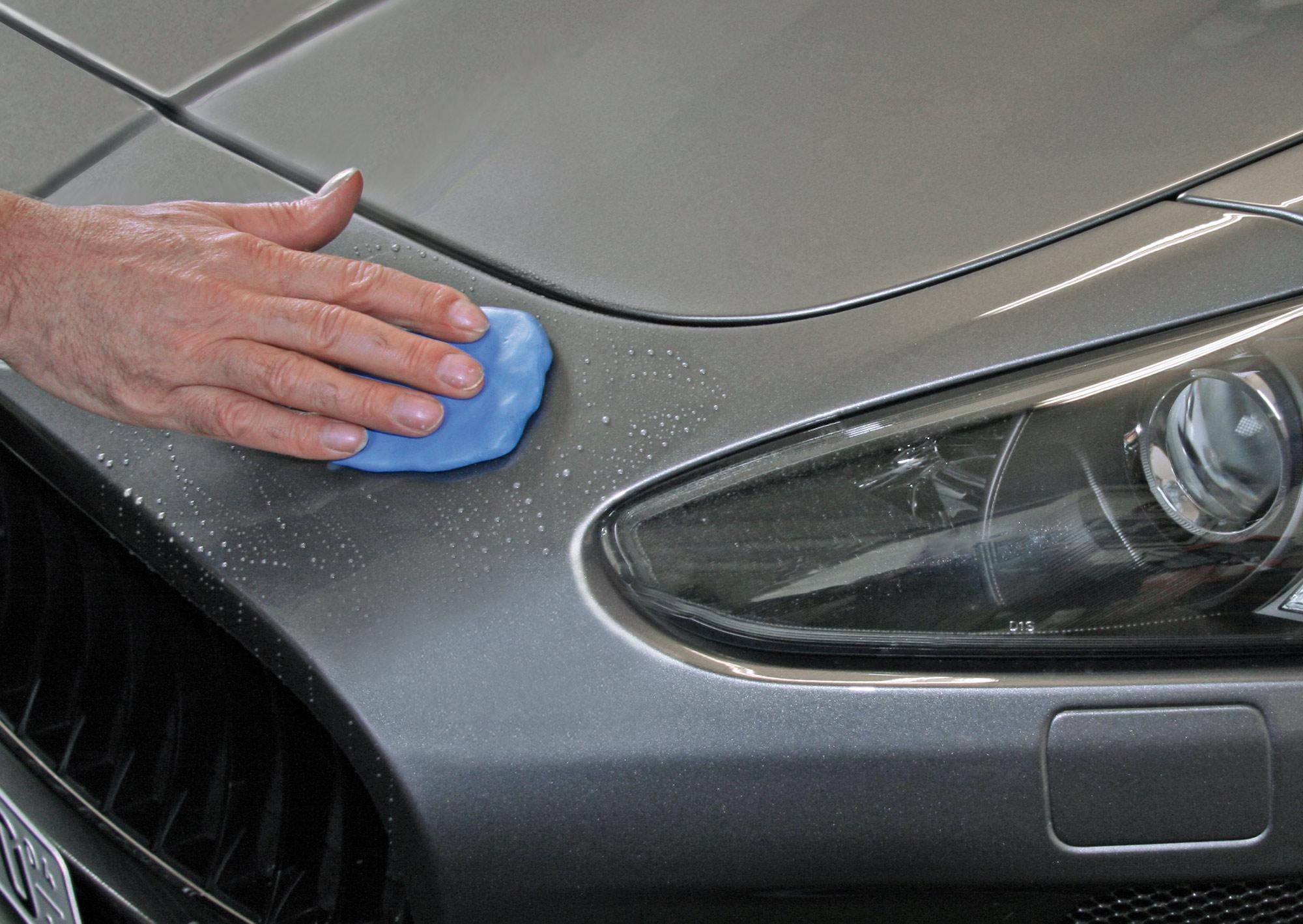 Petzoldts Spezial Gleit-Detailer für Reinigungsknete
