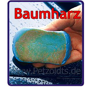 Reinigungsknete MAGIC-Clean Blau und Rot, Lackreinigung