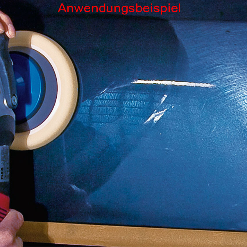 Premium Feinschleif Politur, Petzoldt\'s