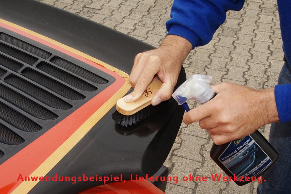 Petzoldts Universalreiniger, für Kunststoff, Polster, Teppich
